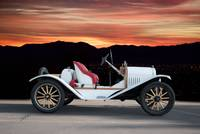 1924 Ford Model T Speedster 'Profile'