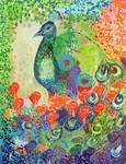 i am the flower garden by Jennifer Lommers