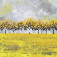 """Golden Rain"" by ChristineKrainock"