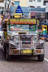 "Classic_Jeepney by James ""BO"" Insogna"