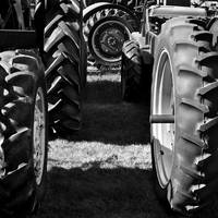 Tractor Tire LineUp