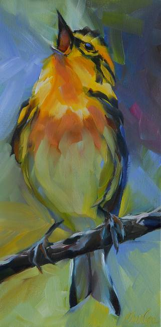Big Little Bird