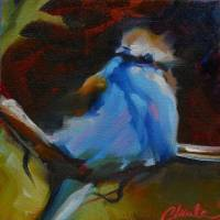 Baby Blue by Beth Charles