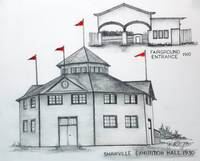 Shawville Exhibition Hall & Entrance
