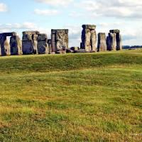 Stonehenge by Richard Thomas
