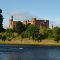 Inverness Scotland by Richard Thomas