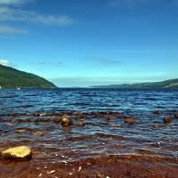 Loch Ness by Richard Thomas