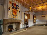 Stirling Castle Family Gathering Room