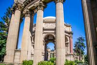 Palace of Fine Arts 2