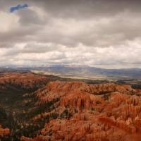 Bryce Canyon Panorama Art Prints & Posters by Jim Westin