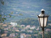 Lantern on the Hill