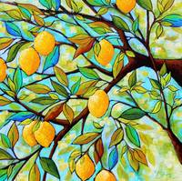 Lemon Tree II