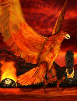 Myth Series 3 Phoenix Fire