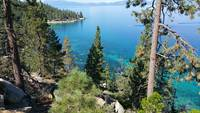 Skunk Harbor - Lake Tahoe
