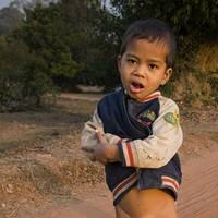 Khmer Children - Photo #28