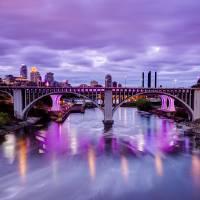 """Purple Pain"" by GregLundgrenPhotography"