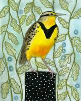 Meadowlark Dot on Box