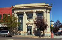 Miles City, Montana - Professional Building