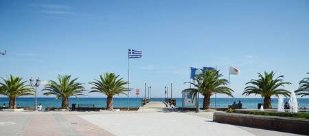 Paralia Katerini, Greece