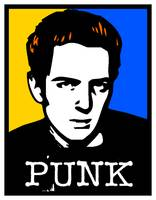PUNK-JOE STRUMMER