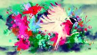 Abstract Bird Art 20