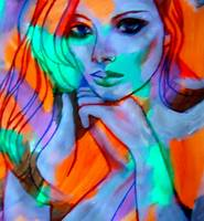 COMELY_Helena Wierzbicki_ABSTRACT PORTRAITURE