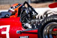 1969_Ferrari 312 F1 'Close Up'