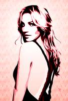 Britney Spears - Piece of Me - Pop Art