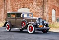 1932 Franklin Airman Sedan II