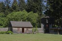 Fort Nisqually Tacoma Washington