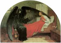 Death and the Maiden (1900)