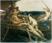 Ulysses and the Sirens (1909)