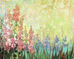 SummerFlowers by Jennifer Lommers