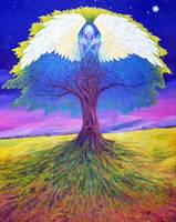 17 ARBOL ANGEL