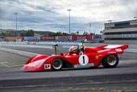 1971 Ferrari 312 P Sparling Vintage Can Am