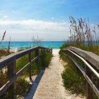 """""""Pensacola Florida Photo B52516_e"""" by MasArtStudio"""