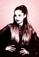 Ariana Grande | Pop Art