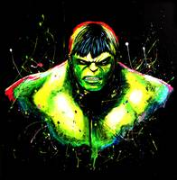 Hulk Unleashed