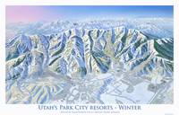 Utah's Park City Resorts - Winter