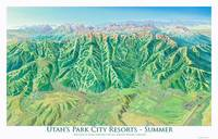 Utah's Park City Resorts, Summer