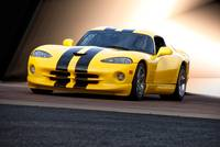 2001 Dodge Viper GTS 'Methanol Injection'_HDR