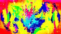 Color Explosion Art 41