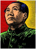 Mao Zedong (Colour)