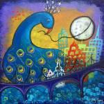 Taking Back the Night by Juli Cady Ryan