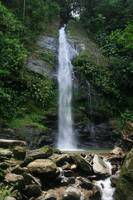 Waterfall, Trinidad