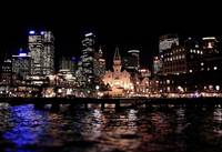 SydneyHarbour_tiltshift