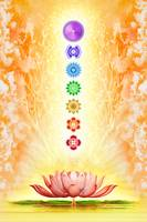 Sacred Lotus - The Seven Chakras