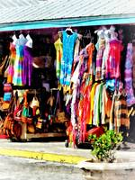 Freeport, Bahamas - Shopping at Port Lucaya Market