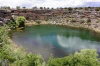 Montezuma's Well by Carol Groenen