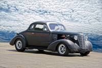 1938 Chevrolet Master Coupe